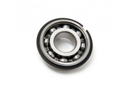 FAG Brand Puch E50 Snapring Crank Shaft Bearing