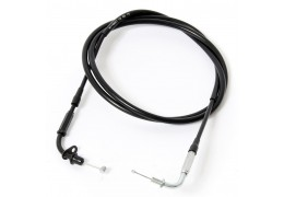 Yamaha Zuma Scooter Throttle Cable for Dellorto Carbs