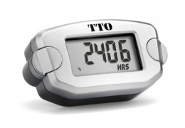 Trail Tech Tach Hour Gauge