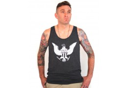 77 Classic Eagle Men's Tank Top