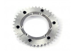 Sportsman Flyer Race Custom Sprocket