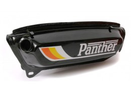 Panther Gas Tank -Black