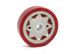Minarelli V1 V1L BRN Performance Clutch -Red