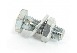 Cable Pinch Bolt -M5