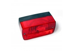 CEV Rectangular Taillight Lens - Small