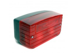 Universal Rectanglular Taillight