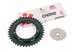 Puch Maxi Magnum Sprocket Chain Kit