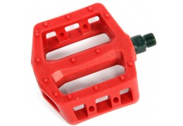 Cult Nylon Pedal -Red
