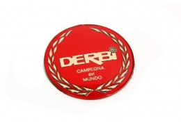Derbi Plastic Disc