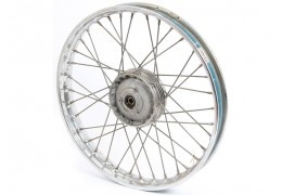 Derbi Front Spoked Wheel -Naked