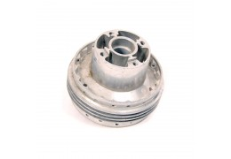 Derbi Rear Spoked Hub