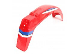 Derbi Variant Rear Fender -Red
