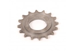 Derbi Flat Reed 16th Front Sprocket