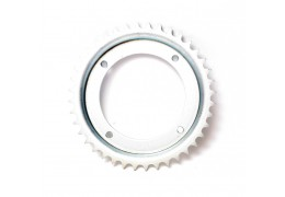 Puch 40 Tooth Rear Sprocket (Grimeca)