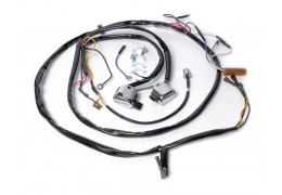 Stock Peugeot Wiring Harness