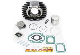 Garelli NOI Malossi 70cc Reed Valve Kit -44.5mm
