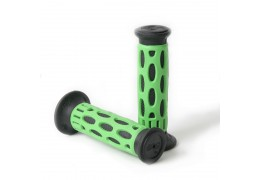 ProGrips Dualcolor Grips - Green