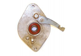Honda Moped Rear Brake Plate