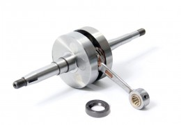 Honda Hobbit Performance Crank -12mm Piston Pin