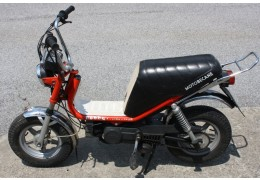 "Motobecane ""Hobby"" Super Rare Moped"
