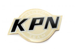 Team KPN Negrini Sticker