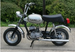 Garelli VIP Mini Moped