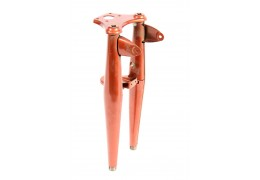 Motobecane AV88 Fork Body - Orange