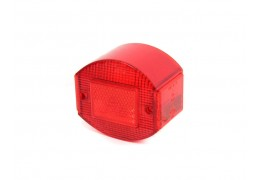 Vespa Garelli Universal Oval CEV Tail Light Lens
