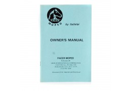 Pacer Owners Manual