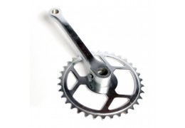 Pedal Arm and Sprocket