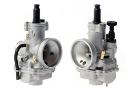 Polini CP 17.5mm Carburetor -Pull Choke