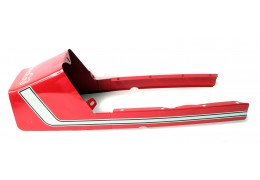 Sachs Prima G3 Tail Section - Red