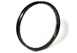 Pro Wheel Aluminium Race Rim -Black