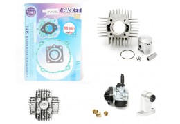 Puch 70cc Complete Top End Kit