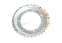 Mystery 35 Tooth Off Canter Rusty Sprocket
