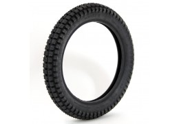 Shinko SR241 14 x 2.75in Knobby Tire