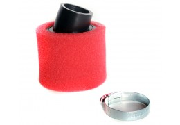 Red Pod Dellorto PHBG PHVA Mikuni Hi-Flow Air Filter