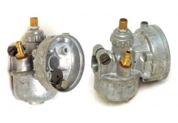 Bing Solo Carburetor