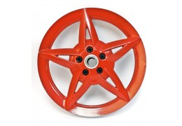 Peugeot Motobecane Red Star Pulley