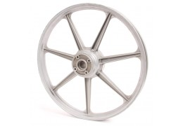 Sunburst Rear Wheel